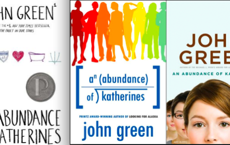 An Abundance of Katherines leaves readers wanting more