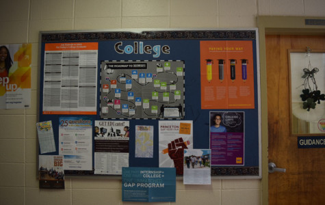 Take college planning steps early
