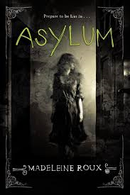 Asylum Is Somewhere You Want To Be