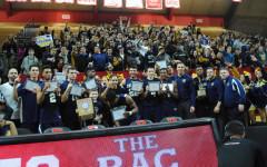 Colonia Champions: Boys' basketball dominates five-year GMCT winning St. Joseph