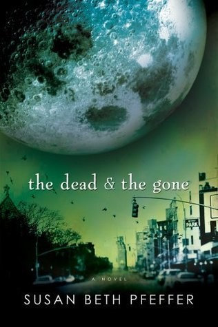 The Dead and the Gone a thrilling, quick read