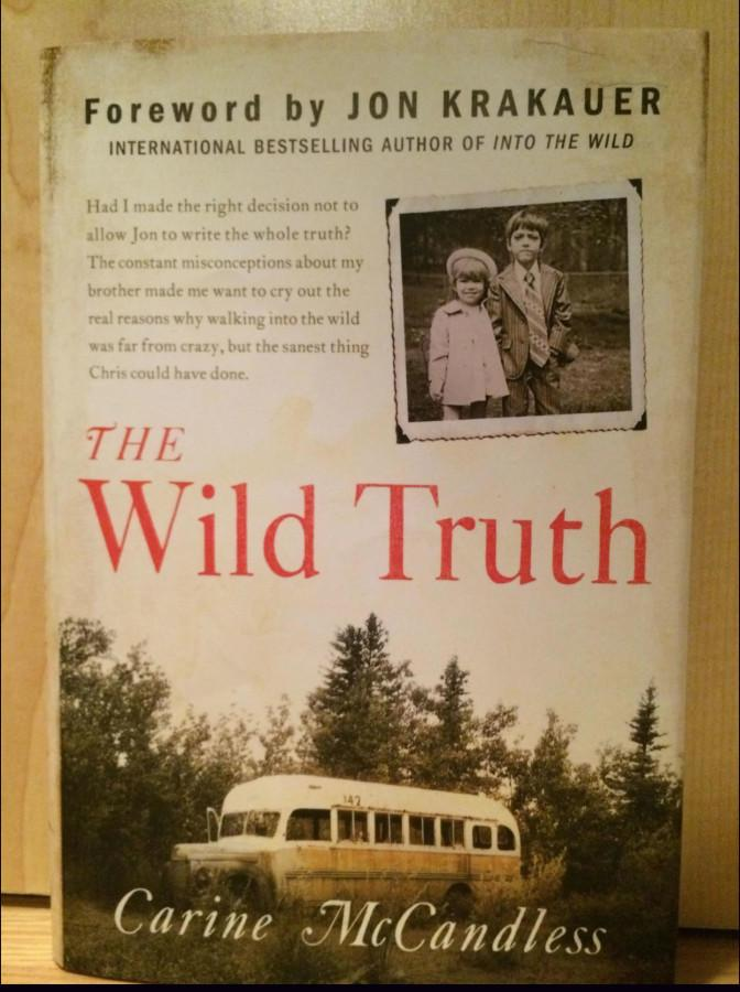 The Wild Truth book cover