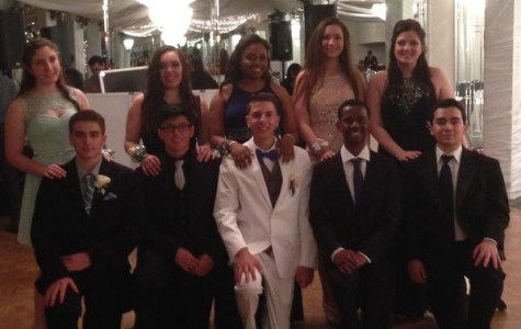 Junior Prom A Night They Won't Forget