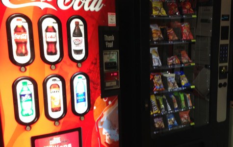 Should Colonia High School Change Their Vending Items?