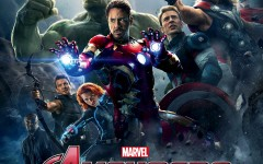 The Avengers sequel, Avengers: Age of Ultron tops the box office two weeks after its first release