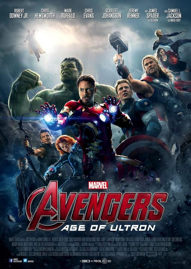 The+Avengers+sequel%2C+Avengers%3A+Age+of+Ultron+tops+the+box+office+two+weeks+after+its+first+release