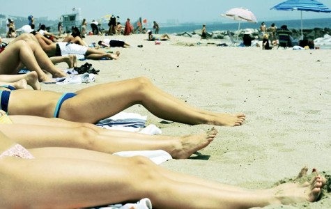 Finding the right way to tan
