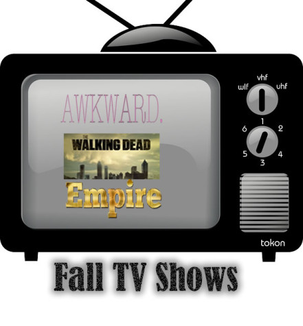 What Shows Will Have People Talking This Fall?