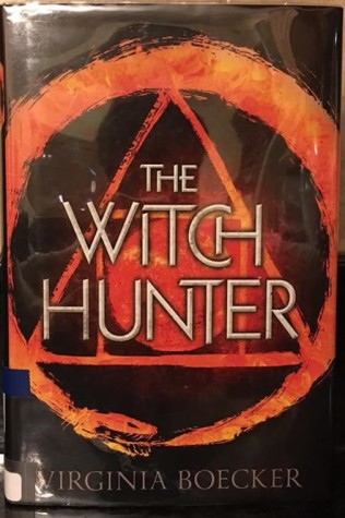 The Witch Hunter Is Worth The Read (No Spoilers!)