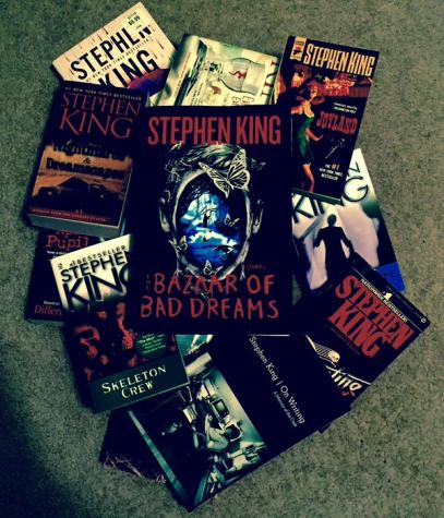 Stephen King's Bazaar of Bad Dreams Book is Worth the Money