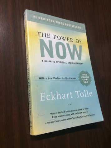 The Power of Now is considered one of the best self help books to come along in years