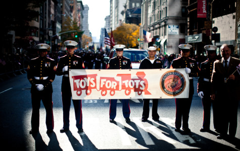 Will the Toy Drive be as heated as last year?