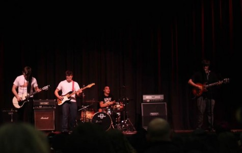 Total Rock 2016 rocked the auditorium