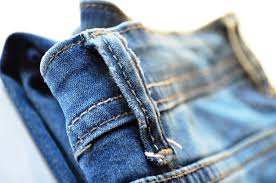 The Average American Owns 7 Pairs of Blue Jeans