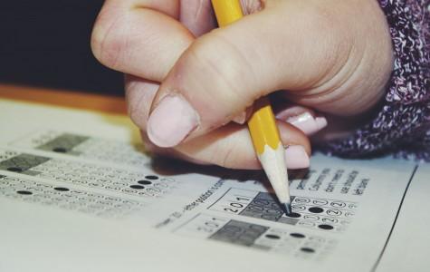 Do SAT scores define a 'Good Student'?