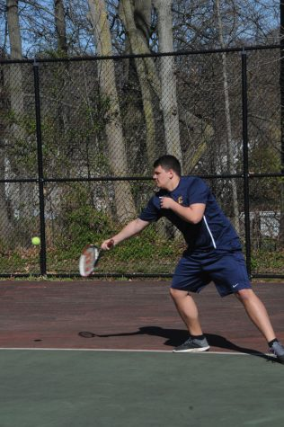 Tennis is serving up a great season