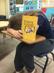 Sleeping Freshmen Never Lie is an Amazing Read