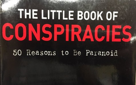 Conspiracies: Are you paranoid or laughing?