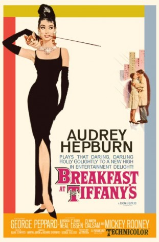 Breakfast at Tiffany's is Not Worth Renting