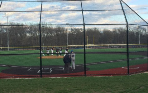 Colonia baseball defeats Metuchen for the first win of the season