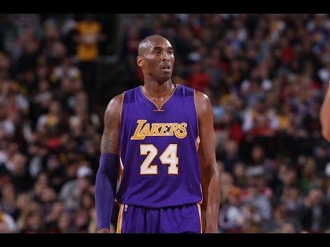 Column: Goodbye Kobe