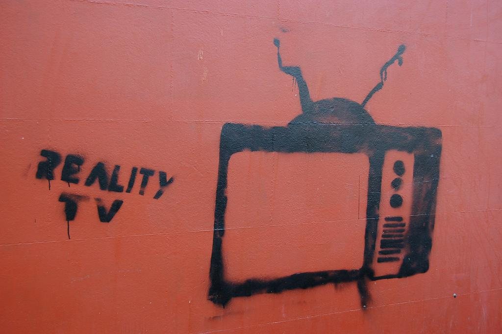 reality television stereotypes