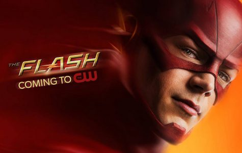 The Flash can be streamed anytime on Netflix/Hulu