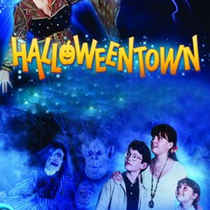 Halloweentown is a family friendly hit