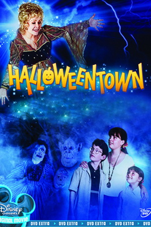 The Declaration | Halloweentown is a family friendly hit