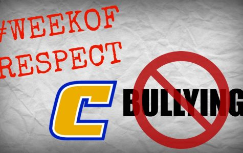 Week of Respect at Colonia High School seems to help