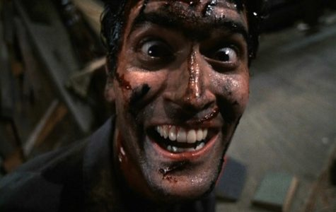 Evil Dead still holds up after 35 years