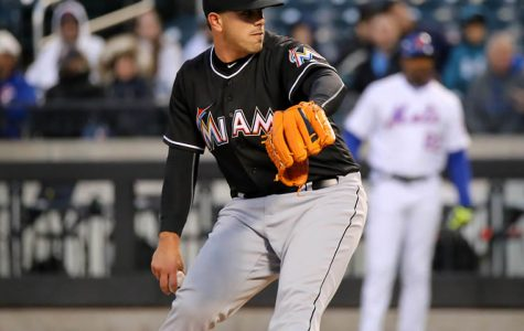 Marlins ace Jose Fernandez dies in boating accident.