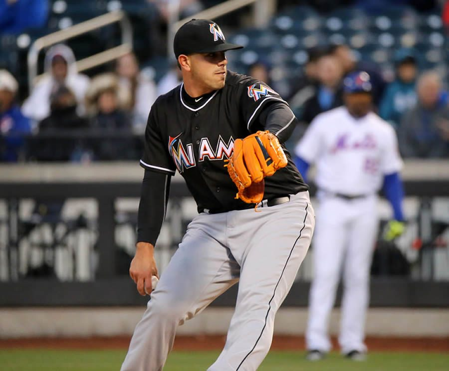 Pitching+against+the+Mets%2C+Marlins+pitcher%2C+Jose+Fernandez%2C+was+one+of+the+best+in+the+game.