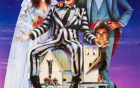 Beetlejuice: Another smashing hit from Tim Burton