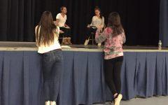 Colonia High School puts on a Fall Showcase