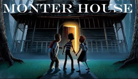 Monster House: a Halloween throwback worth watching
