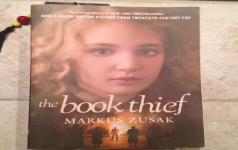 The Book Thief steals readers attention