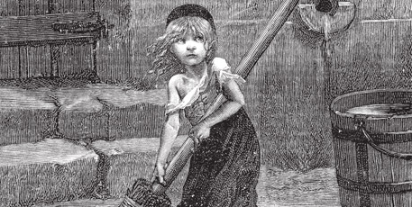 Les Misérables recounts history, fictionally