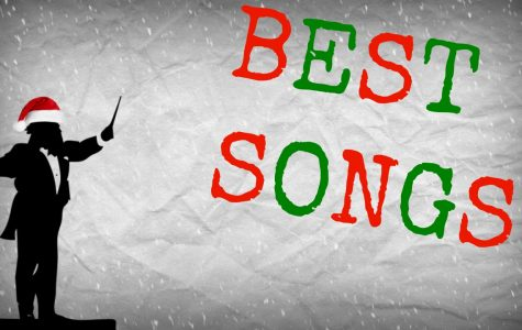 These five Christmas songs will surely put you in the holiday spirit