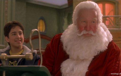 A magical family friendly Santa Claus 2