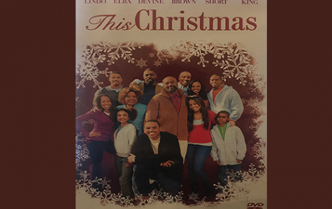 """""""This Christmas"""" completes your late movie nights"""