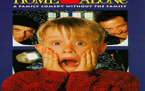 Perfect holiday movie, Home Alone