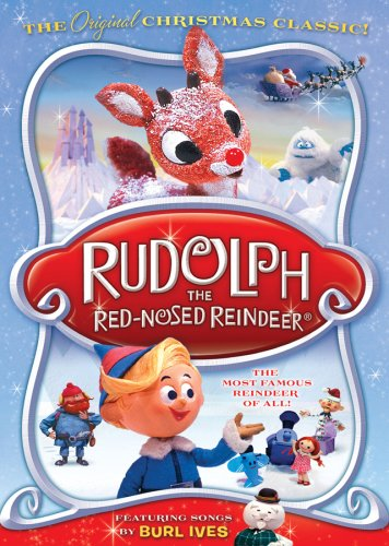 Rudolph, the Red-Nosed Reindeer has been warming hearts of families since 1964