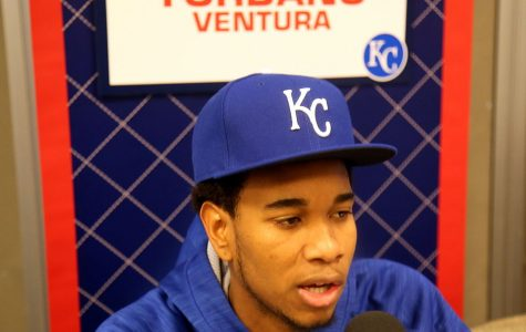 The Tragic Death of Yordano Ventura