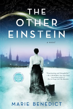 "Why ""The Other Einstein"" is an important read for everyone"