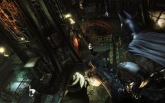 Batman Return to Arkham brings back two classics with a bang