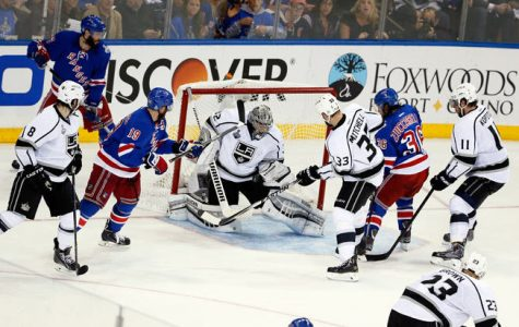 Wrapping up the 100th NHL season and a playoff preview