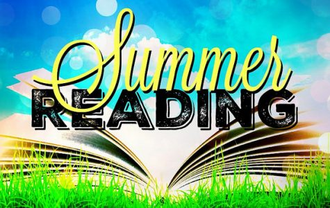 Assigned reading kills student's summers