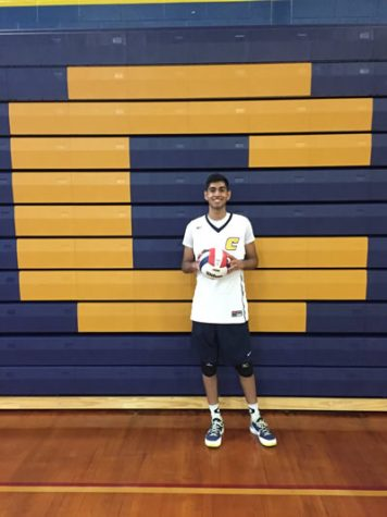Colonia Boys' Volleyball downs JFK in 2 sets