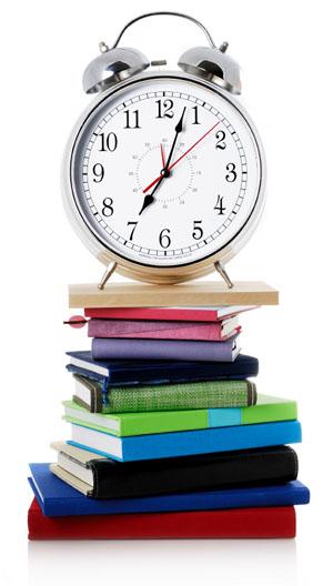 Case for extending high-school start times